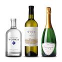 葡萄酒与酒标