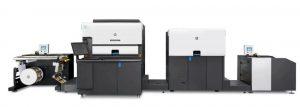 惠普HP Indigo 6900数字印刷机