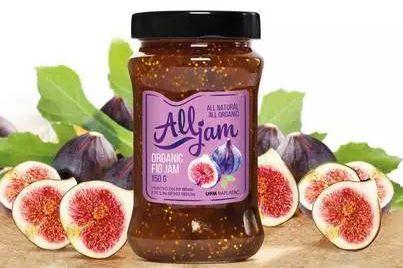 食品可接触标签all-jam
