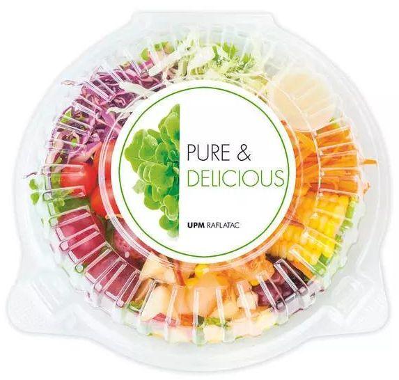 食品可接触标签pure-delicious