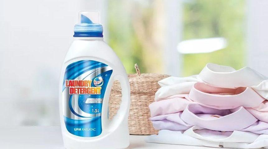 可水洗标签